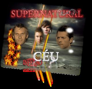 supernaturall