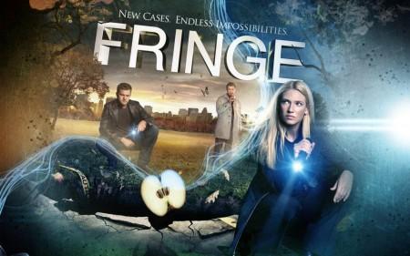 Fringe Wallpaper By Nuke Vizard &Quot;Fringe&Quot; Renovada Para 5ª E Última Temporada