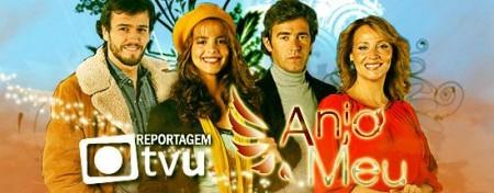 Reportagemanjomeucopy &Quot;Anjo Meu&Quot;: O Caminho Até &Quot;Vila Do Anjo&Quot;