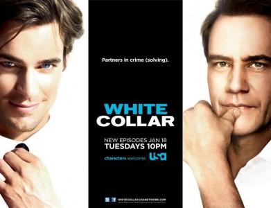 White Collar 4 «White Collar» Terminará Na Sexta Temporada