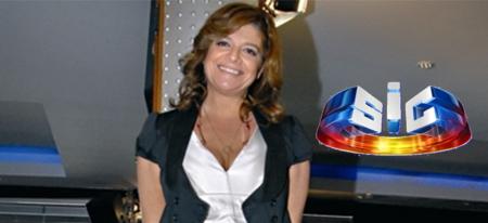 julia pinheiro SIC Júlia Pinheiro reage à nomeação de «Rosa Fogo» nos Emmys