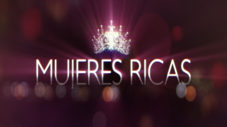 mujeres ricas