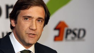 pedro passos coelho Passos Coelho entrevistado por 20 portugueses na RTP