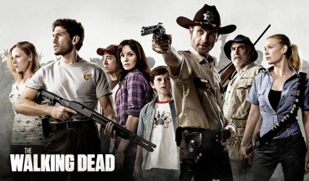 the walking dead «The Walking Dead» está de regresso à SIC