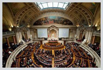 Ar Debates Para As Legislativas Estão Agendados
