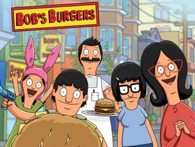 Bobs Burgers &Quot;Bob'S Burgers&Quot; Estreia No Fx