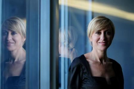 Judite Sousa 2011