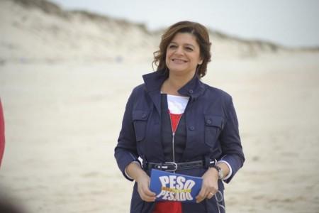 Julia Pinheiro Peso PEsado