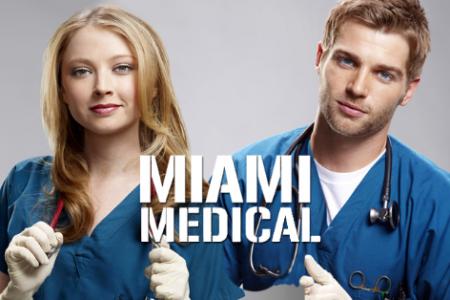 Miamimedical 2Yutgy.jpg &Quot;Miami Medical&Quot; E &Quot;Ncis: La&Quot; Na Fox