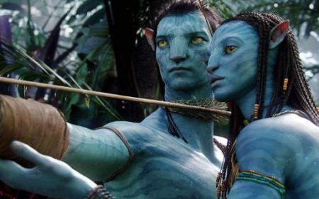 Avatar &Quot;Avatar&Quot; Vai Passar Na Tvi