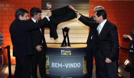 Bwin Cup Final Da &Quot;Bwin Cup&Quot; Hoje Na Sic