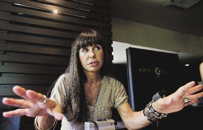Manuela Moura Guedes Opção De Manuela Moura Guedes Para «Quem Quer Ser Milionário?» Não Partiu Da Rtp