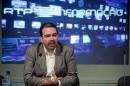 Nuno Santos Nuno Santos Estava &Quot;Expectante&Quot; Com O Seu Regresso À Antena