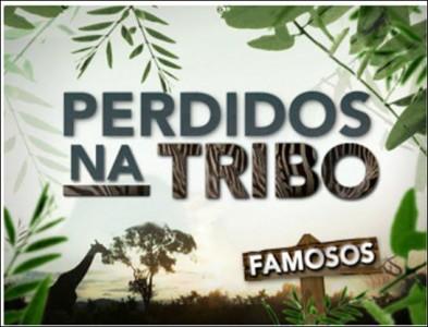 Perdidos Na Tribo &Quot;Perdidos Na Tribo&Quot; 2 - &Quot;Peso Pesado&Quot; 0