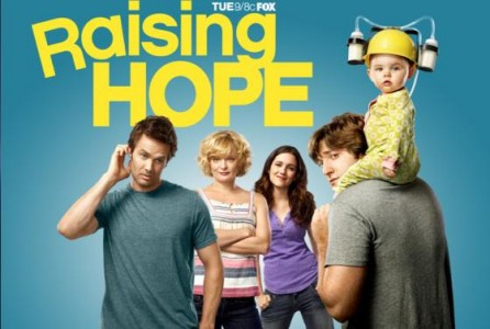 Raising Hope 6 10 10 Kc Regressos E Estreias Na Fox Life Em Abril