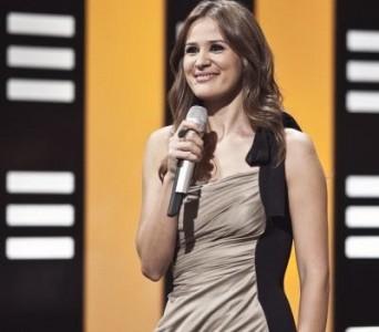 Silvia Alberto «Tdt 2ª Temporada» Apresentadores De Televisão Rtp Resultados