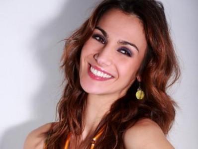 Sylvie Dias Sylvie Dias Reforça &Quot;Anjo Meu&Quot;