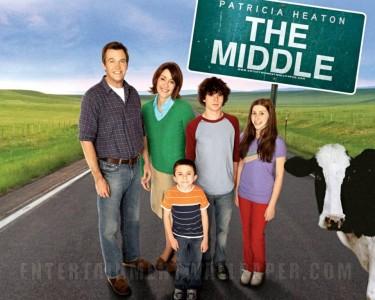 The Middle Atriz De «Bunheads» Participará Em «The Middle»
