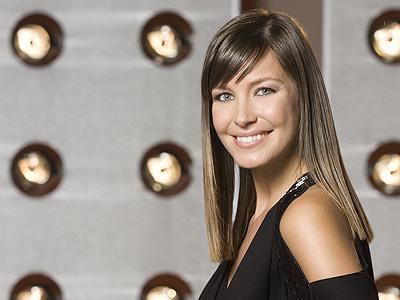 vanessa oliveira Apresentadora do «Fama Show» já é mãe