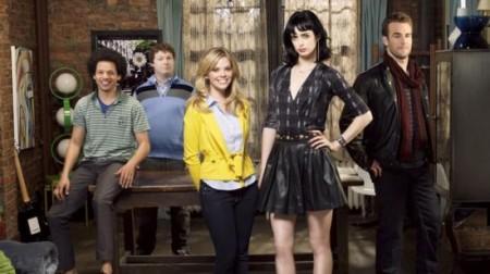 Apartment 23 Temporada 2011/12: As Novas Séries (Parte I)