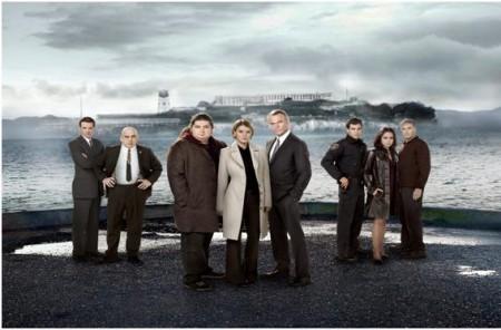 Alcatraz Temporada 2011/12: As Novas Séries (Parte Iv)