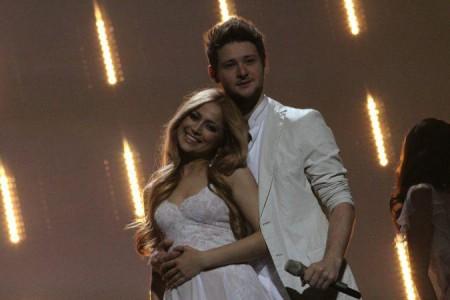 Er 4196 Azerbaijão Vence Festival Eurovisão 2011