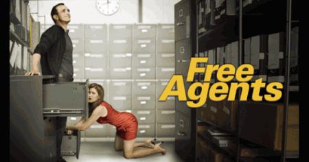 Free Agents Temporada 2011/12: As Novas Séries (Parte V)