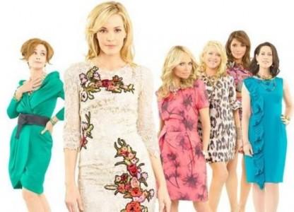 Good Christian Belles Temporada 2011/12: As Novas Séries (Parte I)
