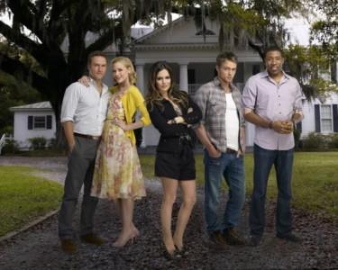 Hart Of Dixie Temporada 2011/12: As Novas Séries (Parte Iii)