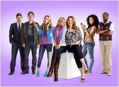 I Hate My Teenage Daughter Temporada 2011/12: As Novas Séries (Parte Iv)