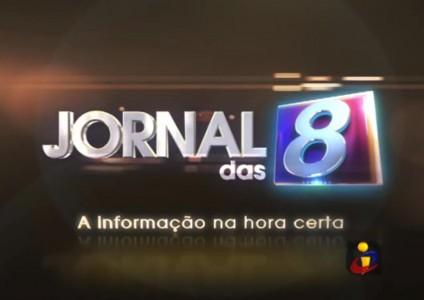 Jornal das 8 Presidente do Sporting C.P. estará em entrevista no «Jornal das 8»