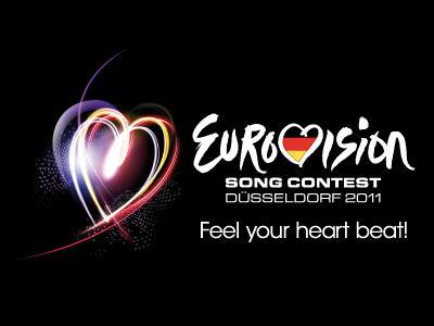 Logo Esc11 Copyright Ndr Reportagem Tvu: Eurovisão 2011 (1ª Parte)