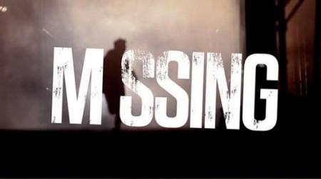 Missing Temporada 2011/12: As Novas Séries (Parte I)