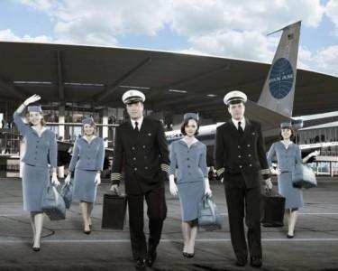 Pan Am «Pan Am» Volta A Ser Exibida Na Sic