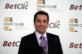 Paulo Futre 2 &Quot;A Noite Do Futrebol&Quot; É O Novo Programa De Paulo Futre No Tvi 24