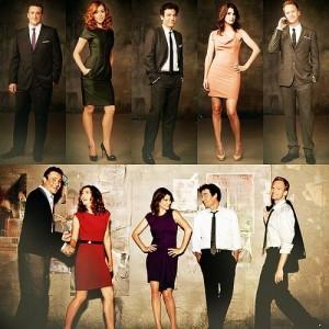 Season 6 Cast How I Met Your Mother 15658630 500 500 &Quot;How I Met Your Mother&Quot; Com Nona Temporada?