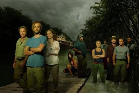 The River Temporada 2011/12: As Novas Séries (Parte I)