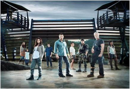 Terra Nova2 Temporada 2011/12: As Novas Séries (Parte Iv)