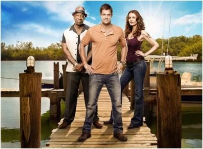 The Finder Temporada 2011/12: As Novas Séries (Parte Iv)