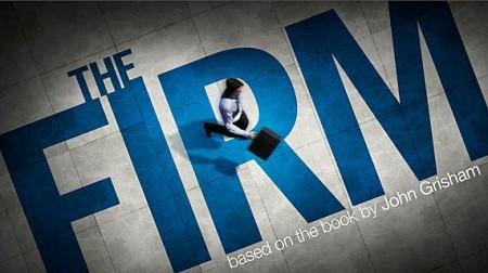 The Firm Temporada 2011/12: As Novas Séries (Parte V)