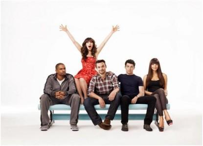 The New Girl Temporada 2011/12: As Novas Séries (Parte Iv)