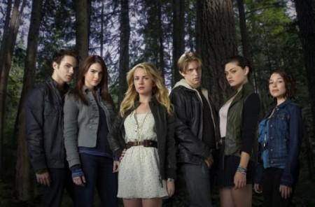 The Secret Circle Temporada 2011/12: As Novas Séries (Parte Iii)