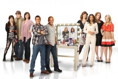 Work It Temporada 2011/12: As Novas Séries (Parte I)
