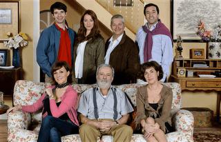 A Familia Mata Vem Aí A Segunda Temporada D' «A Família Mata»