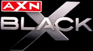 Axn Black Logo Peq Quarta Temporada De «Chuck» Estreia No Axn Black