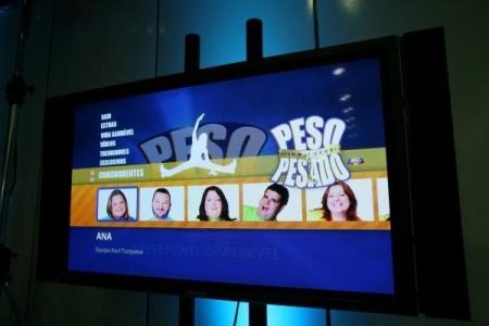 Canal Peso Pesado &Quot;Peso Pesado&Quot; - Do Primeiro Ao Último Quilo