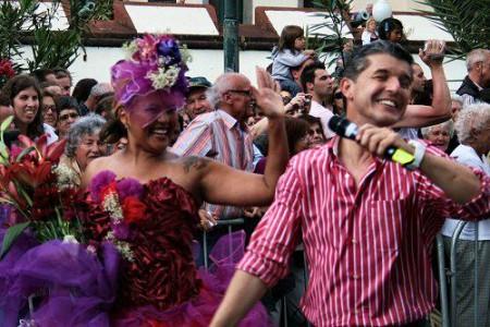 Festa Da Flor Rtp «Festa Da Flor» Da Madeira Amanhã Na Rtp