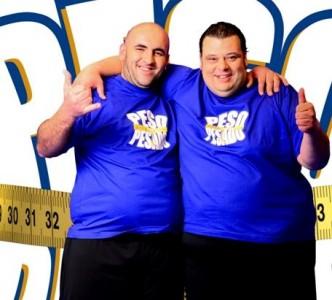 Filipe E Ricardo Equipa Azul Escura Está Imune Na Primeira Pesagem De &Quot;Peso Pesado&Quot;