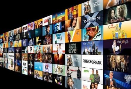 hulu tv shows graphic