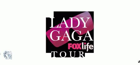Lady Gaga &Quot;Lady Gaga Fox Live Tour&Quot; Arranca Em Maio